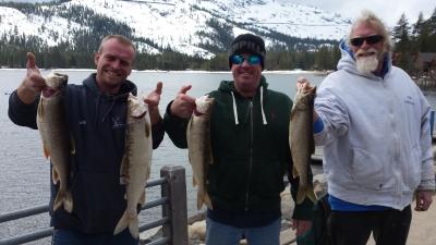 3-20-16 Donner lake
