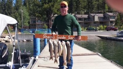 6-13-16 Donner lake