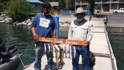 Donner lake 8-16-16