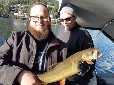 5-17-17 Donner lake