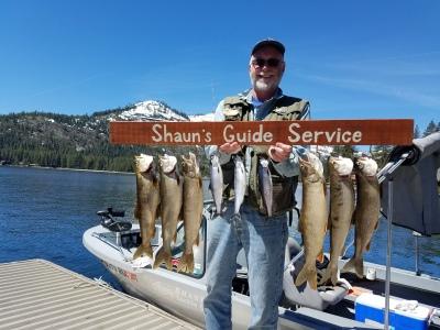 Donner lake 6-02-17
