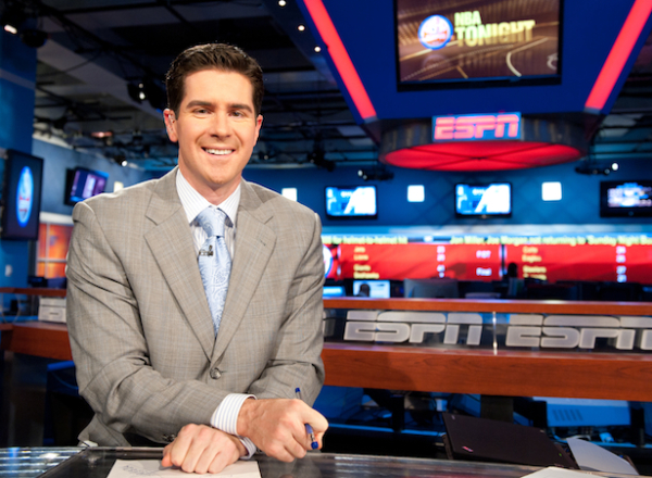 ESPN Anchor and Bills Fan Kevin Connors Facebook Chats with Bills Fanatics