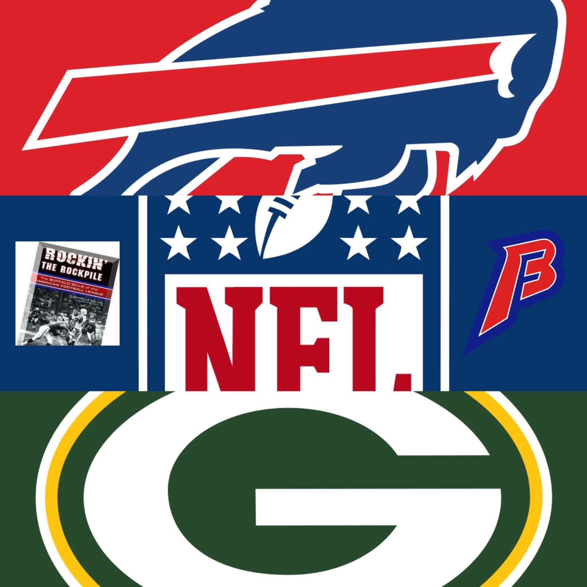 NFL Finances & A New Bills Stadium