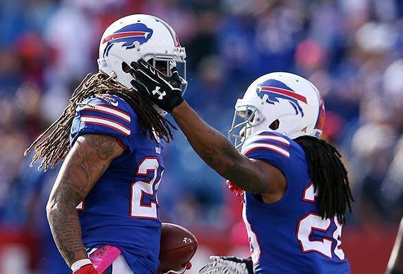 Buffalo Bills: Bent Not Broken