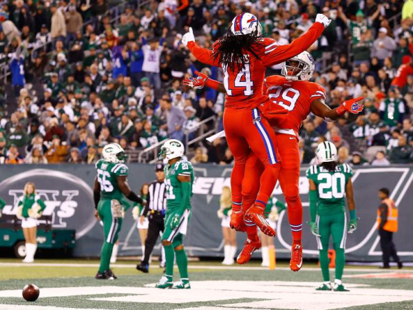 "Buffalo Bills ""To Do"" List for Jets Game"