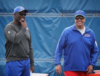 Rex Ryan's Reaction: Bills Fanatics Insiders Get Inside Scoop