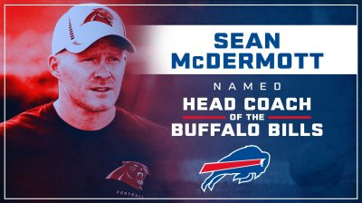 photo from Buffalo Bills Twitter Feed