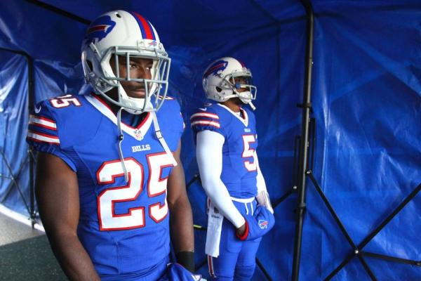 Return of the Buffalo Bills' Speculation Game