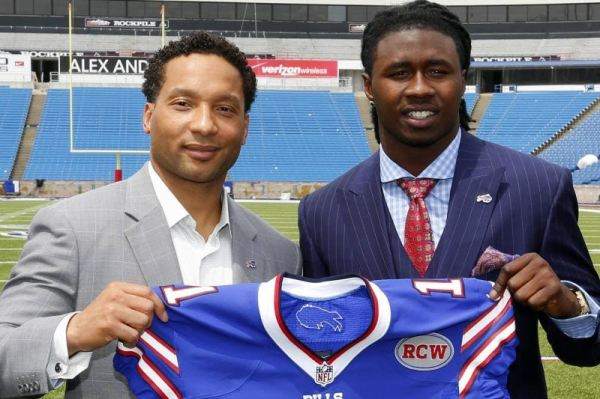 How Bad is Doug Whaley Really Doing?