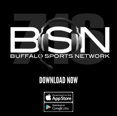 BillsFanatics Brings You BSN716 Radio