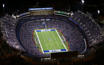 Buffalo Bills Fans: Stop Feeding the Stereotype