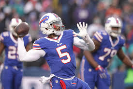 Make or Break Year for Tyrod Taylor
