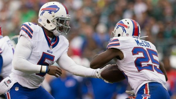 Predicting the Bills 2017-18 Schedule