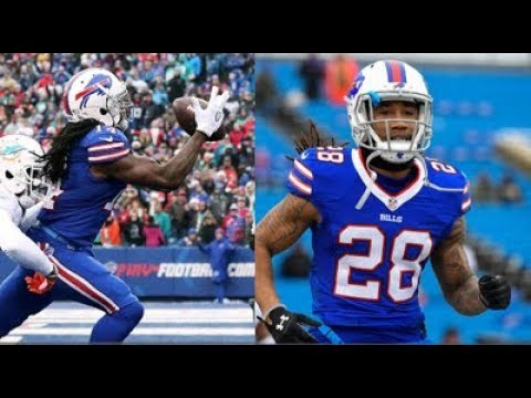 """Trading Watkins and Darby does not mean the Bills are """"Tanking"""""""