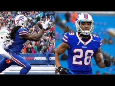 "Trading Watkins and Darby does not mean the Bills are ""Tanking"""