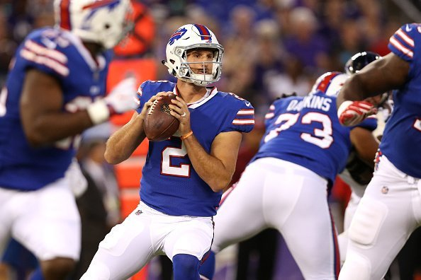 Stuck between a rock and a hard place: Bills edition
