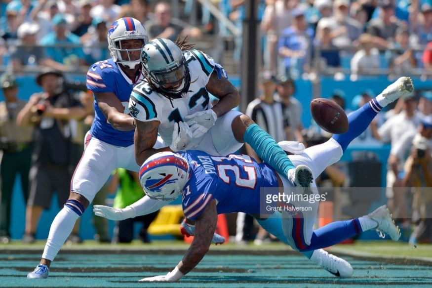 Week 2: Bills vs. Panthers Ups & Downs