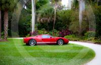 """LKPhipps; """"car art""""; """"muscle car"""" ; """"ford gt""""; print; metallic; framed; art"""