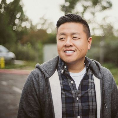 Anthony Tran Young Adult Minister