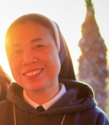 Sr. Annuncia Thu Mai, LHC  FF Director