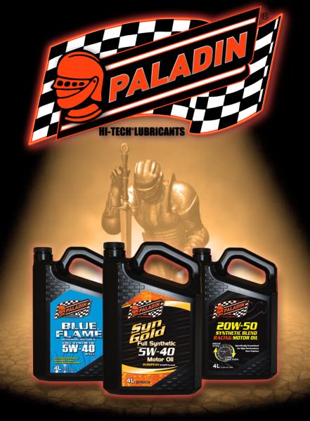 Paladin E-Blast Image 1