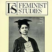 """""""Disciplined by Disciplines?: The Need for an Interdisciplinary Research Mission in/and for Women's Studies"""""""