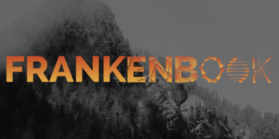 'Frankenbook: A collaborative reading experiment with Mary Shelley's classic novel.""