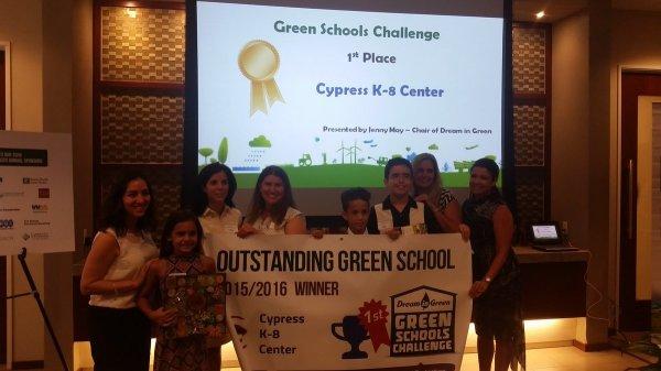 Green School Challenge