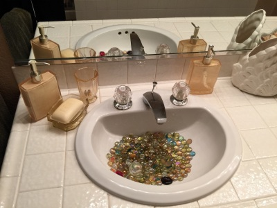 Sparkling Sinks Attainable