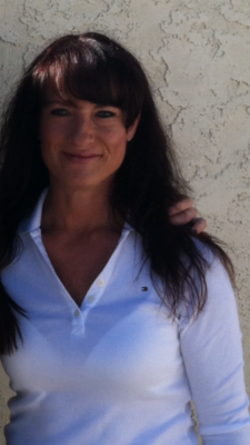Jill Bernardo