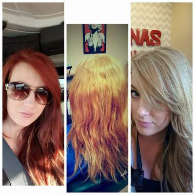 Color Correction by Courtney Smith