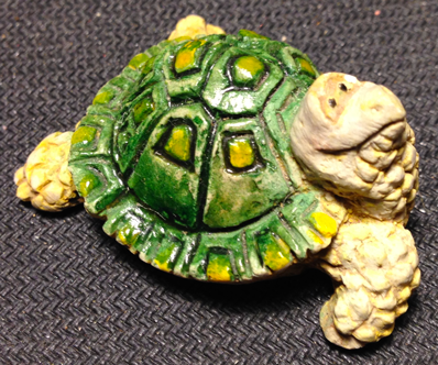 Tortoise, Turtle, Animal figurine