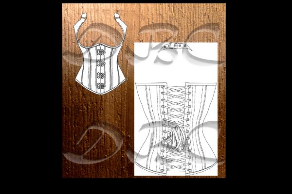 Corset Design
