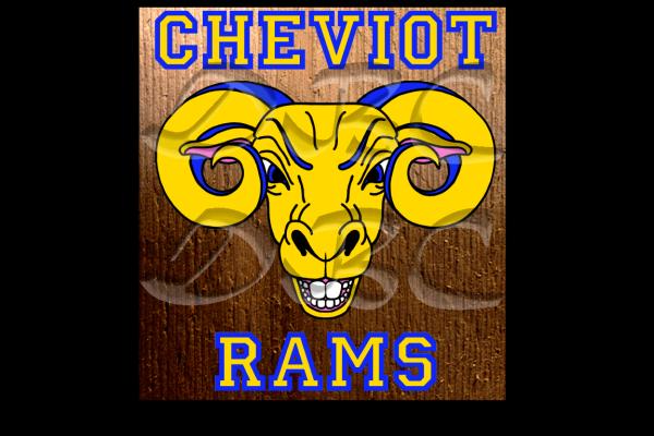 Cheviot Rams Mascot