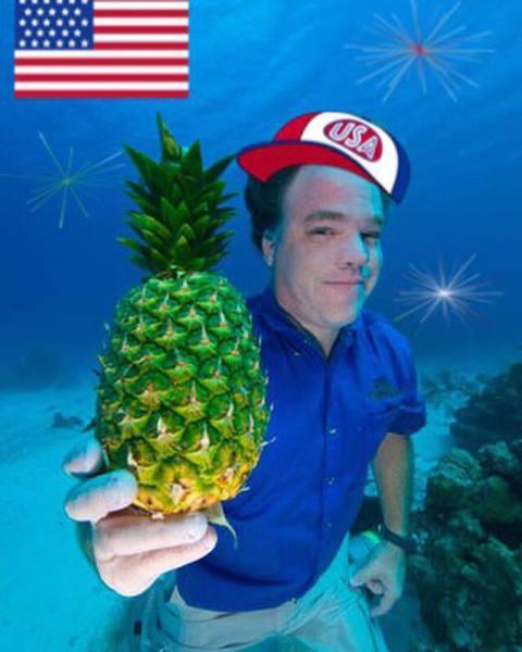 Fourth of July App