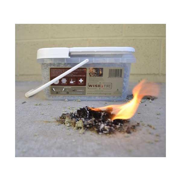 Fire Starter Kits