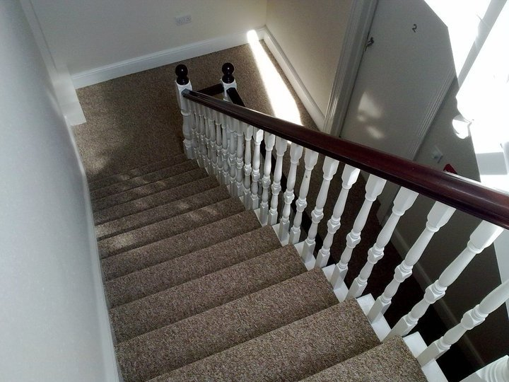 Communal way cleaning in worthing. Dennington Cleaning services