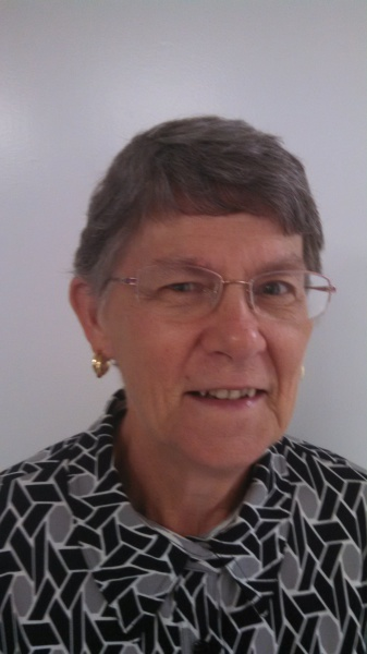 Elizabeth Wadsworth