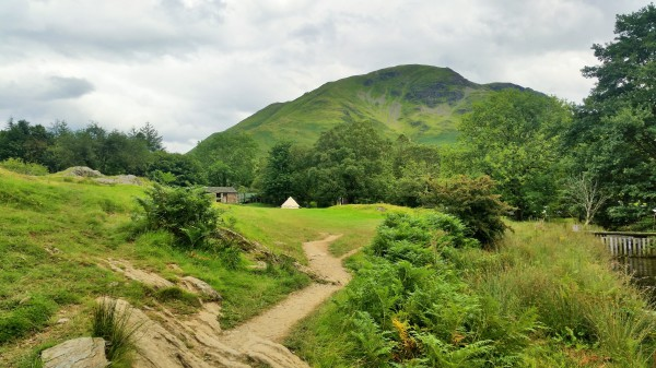 Syke Farm Campsite, Campsite Borrowdale, Campsite Buttermere, Campsite Lake District, Camping Cumbria, Camping Lake district