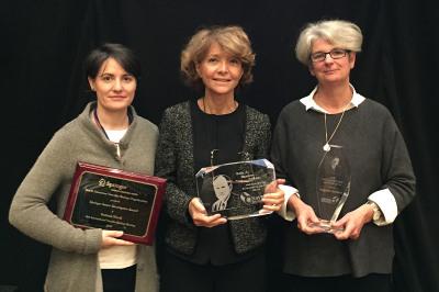 2016 NAVBO Springer Junior Investigator Award