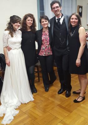 Albertomaria's Wedding 2016