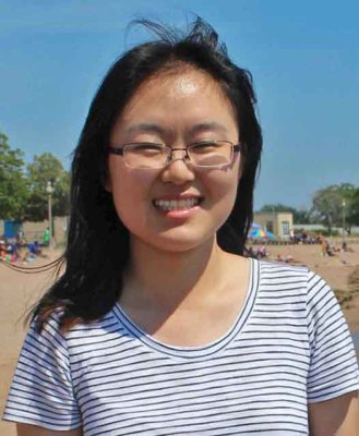 Wenping Zhou got the AHA pre-doctoral fellowship working in zebrafish and AKT!