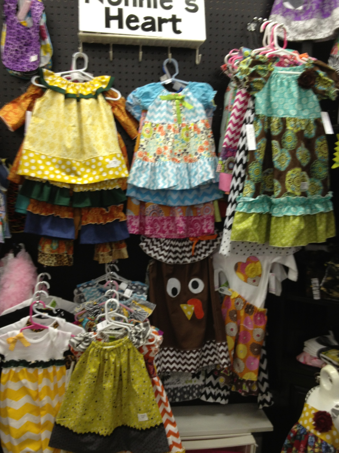 Voted #1 Children's Clothes Store in Waco