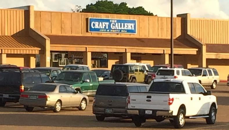 Waco Shopping Mall