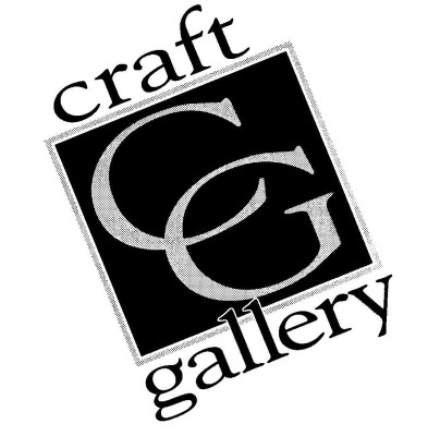 How the Craft Gallery started with what was a phone call from God.