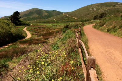 Tennessee Valley Trail & Cove