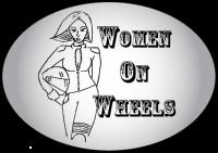women on wheels magazine logo