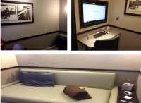 Minute Suites - What a Sweet Idea!