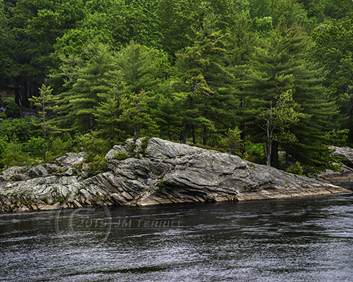 Banks of the Androscoggin