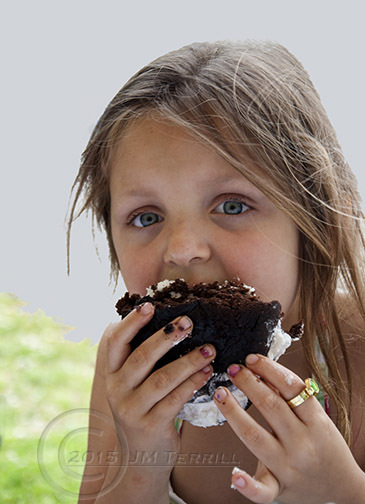 How to Eat a Whoopie Pie